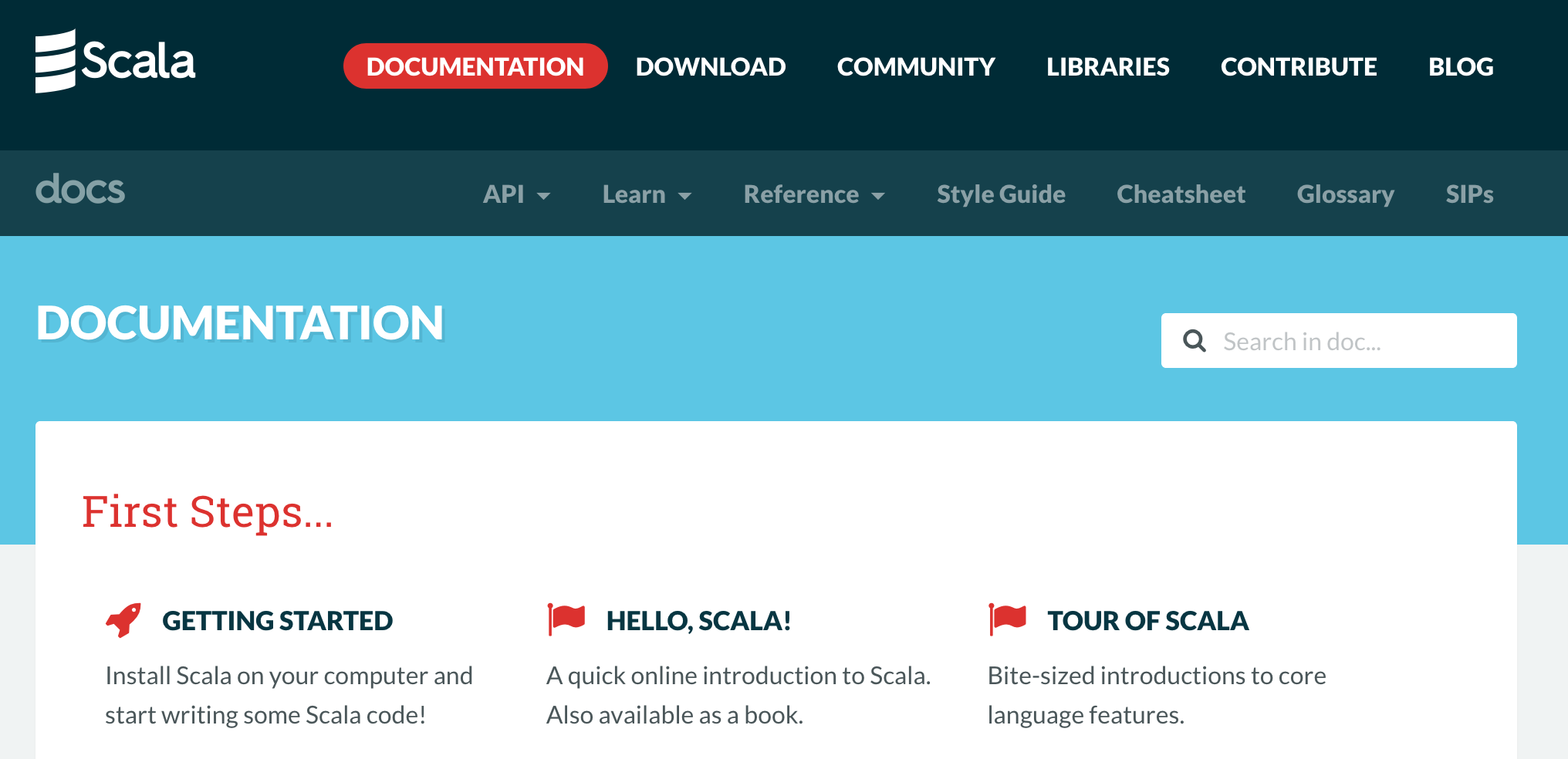 What can make scala more popular? - Community - Scala