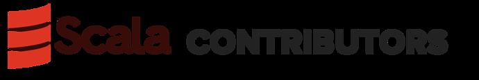 Scala Contributors